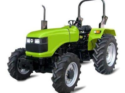 Rukovatelj traktorom
