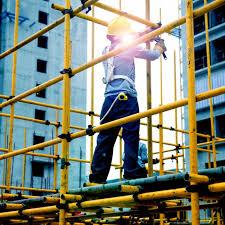 Osposobljavanje za Rad na visini